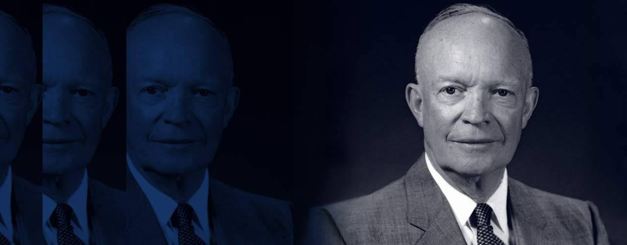 Дуайт эйзенхауэр: внутренняя и внешняя политика