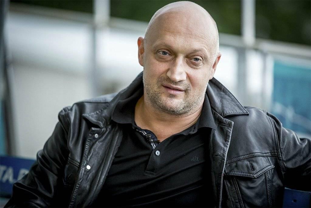 Гоша куценко: биография, личная жизнь, жены и дети, фото