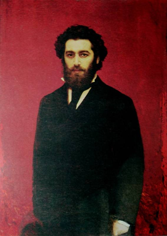 Архип куинджи — биография, картины, личная жизнь, причина смерти