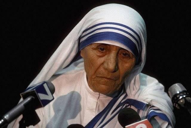 Мать тереза - биография, информация, личная жизнь