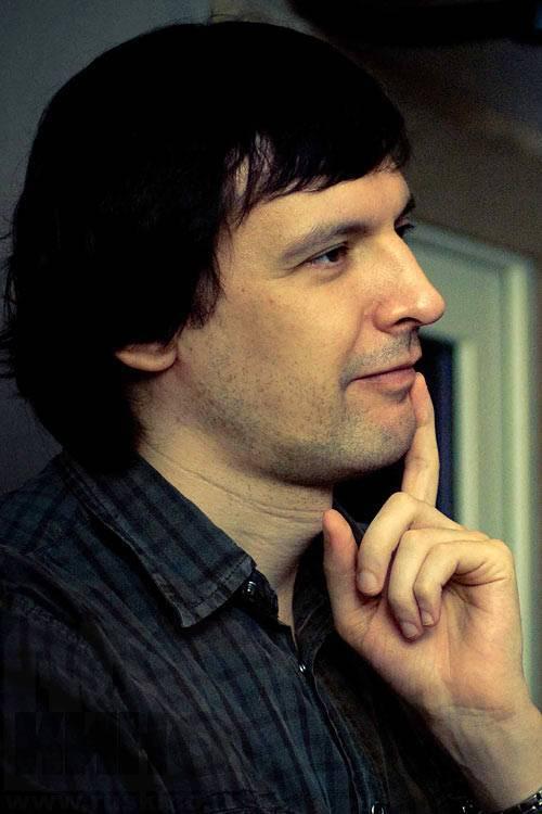 Гончаров Андрей Александрович