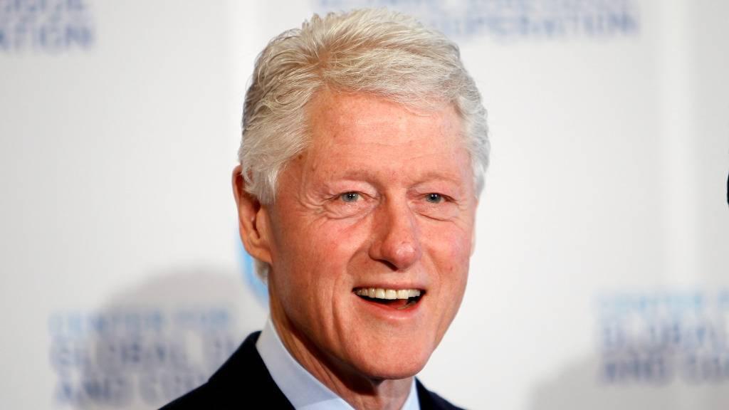 Билл клинтон (bill clinton) - биография, информация, личная жизнь