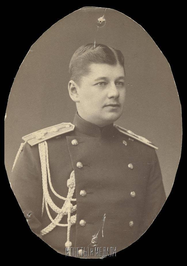 Оболенский, николай николаевич - вики
