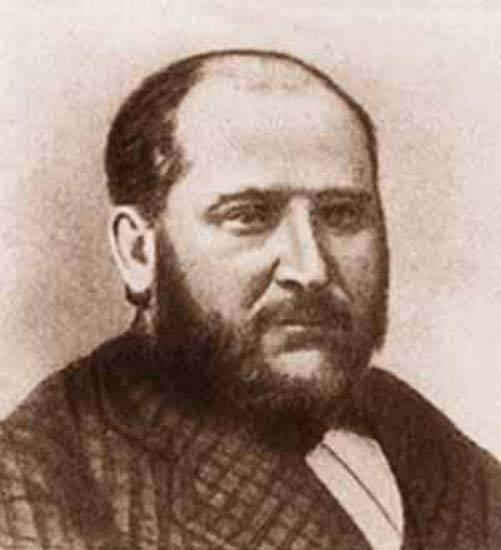 Богданов, михаил николаевич биография