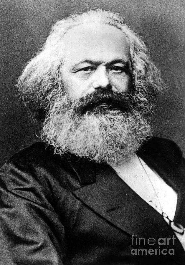 Карл маркс — циклопедия