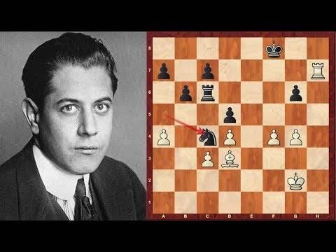 Хосе рауль капабланка - биография, информация, личная жизнь