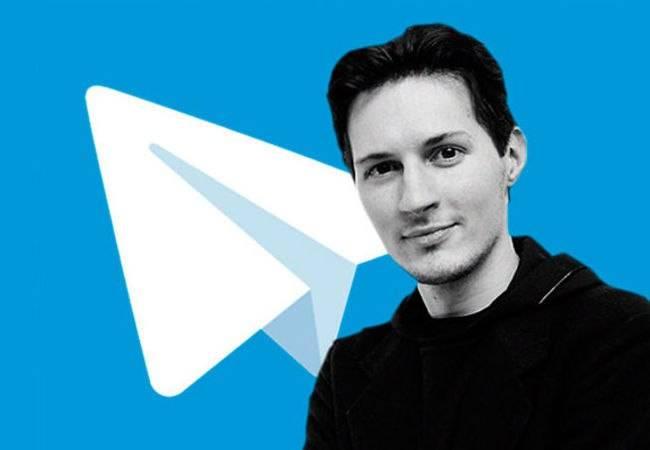 Павел дуров: биография создателя вконтакте и telegram