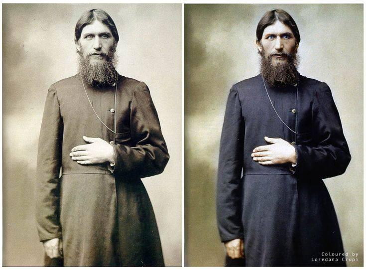 Григорий распутин: биография, интересные факты, дети, отец, смерть (кто убил), предсказания