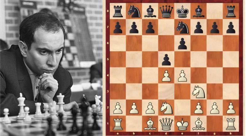 Как шахматного гения похоронили раньше времени: михаил таль