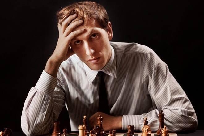 Бобби фишер   биография шахматиста, партии, фото роберта фишера