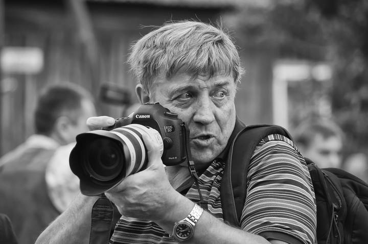 Фотографы — российское фото