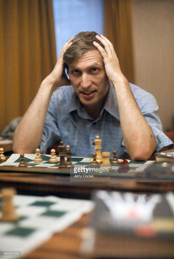 Б. фишер, шахматист: биография, фото и достижения
