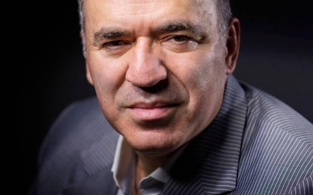 Гарри кимович каспаров: биография, карьера и личная жизнь
