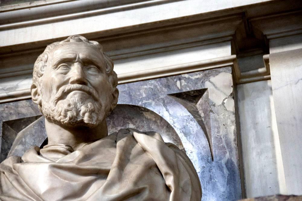 Микеланджело: жизнь и творчество художника