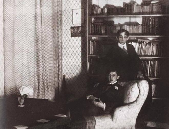 Кузмин михаил алексеевич — краткая биография
