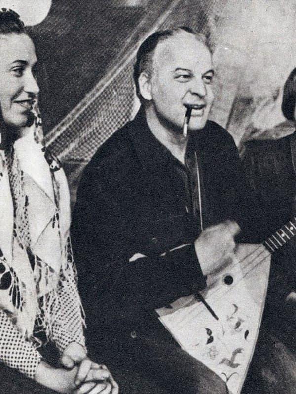 Станислав ростоцкий - вики