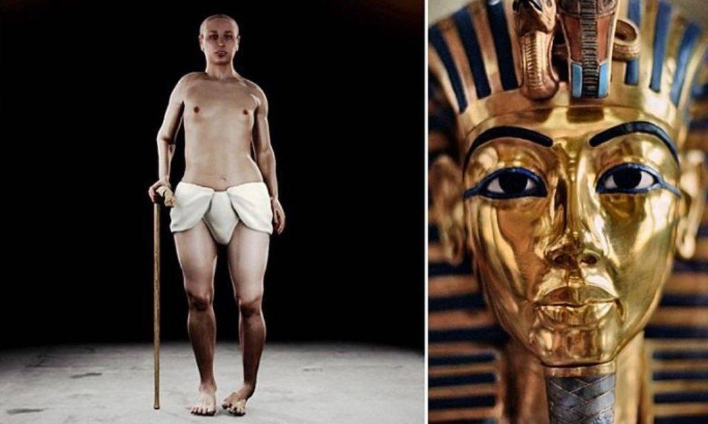 Тутанхамон: биография, фото и видео, тайны и загадки