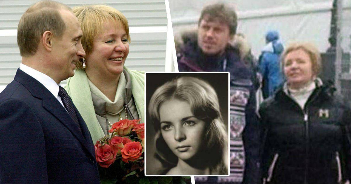 Биография жены путина: карьера и семья