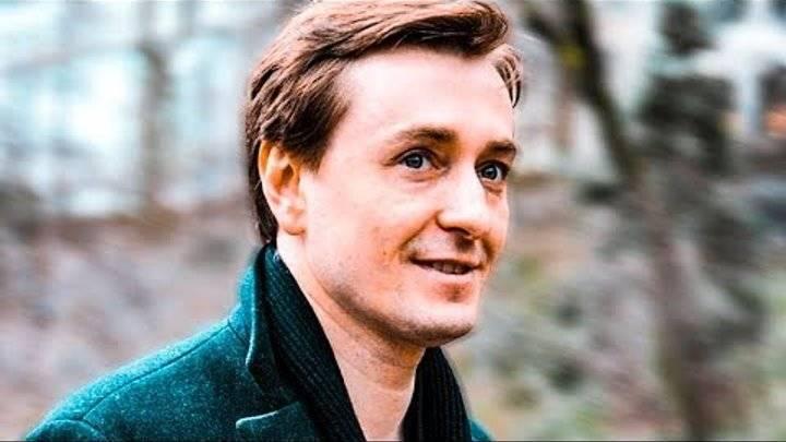 Сергей безруков: личная жизнь, биография, новости, фото