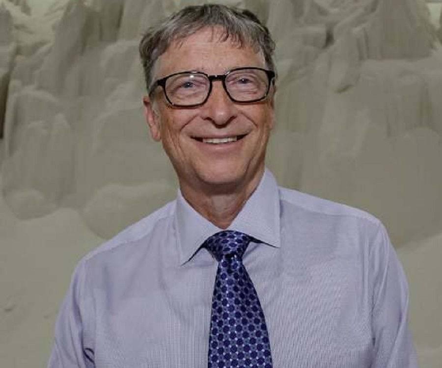 Билл гейтс главный организатор коронабесия, заплатил китаю за пандемию – новости руан