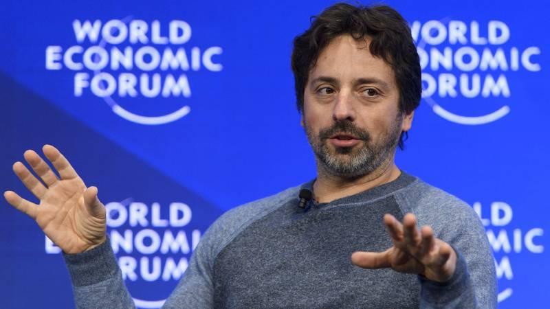 Основатель гугл. сергей брин — компьютер + интернет + блог = статьи, приносящие деньги