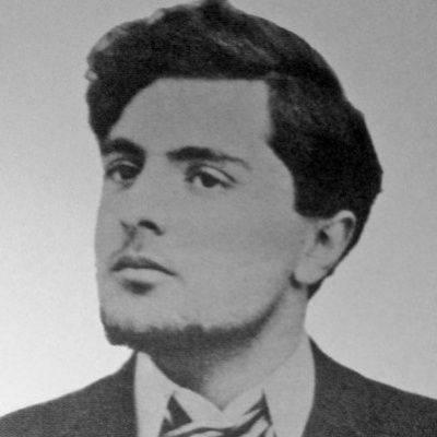 Биография Амедео Модильяни
