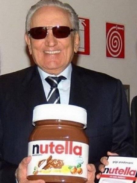 Ферреро, микеле