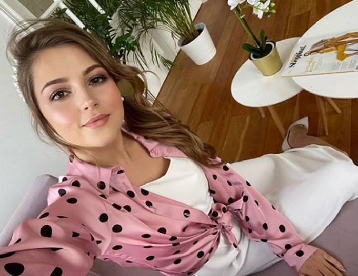 Анна михайловская — биография и личная жизнь популярной актрисы
