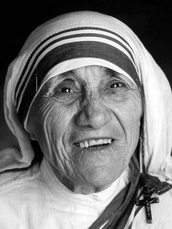 Мать тереза (калькуттская) - фото, биография, причина смерти, благотворительность, разоблачения - 24сми