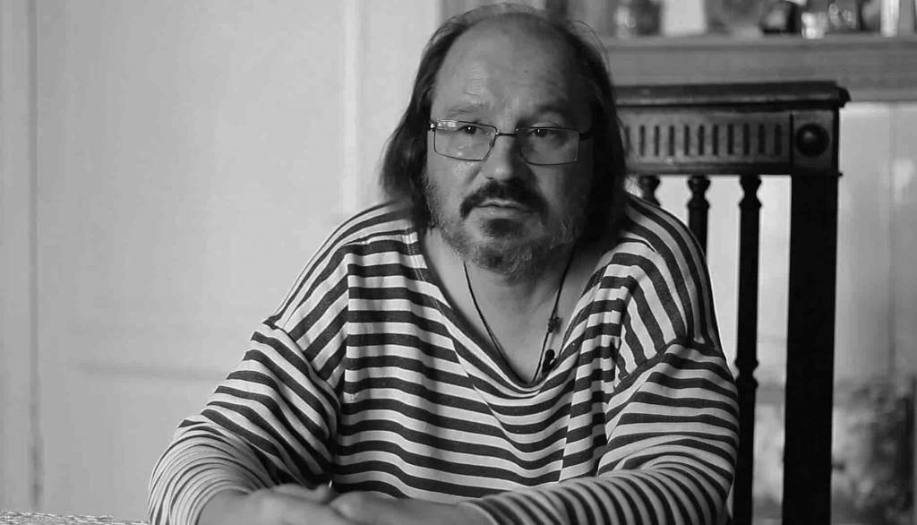 Причина смерти алексея балабанова. биография режиссера :: syl.ru