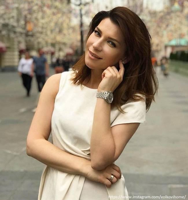 Екатерина волкова: горячие фото раздетой актрисы