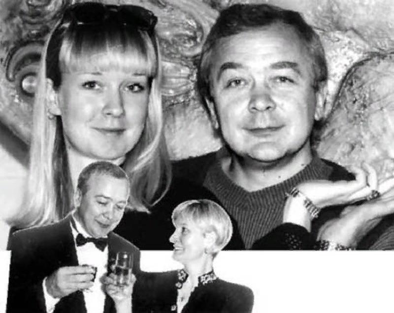 Сергей проханов биография, фото, личная жизнь, его семья, жена и дети 2018
