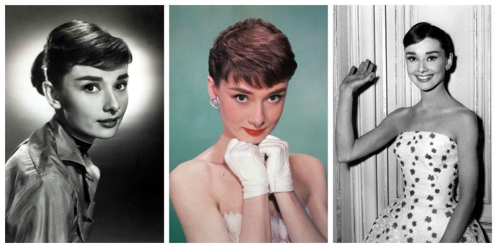 Одри хепберн: биография, личная жизнь, причина смерти   незвезда
