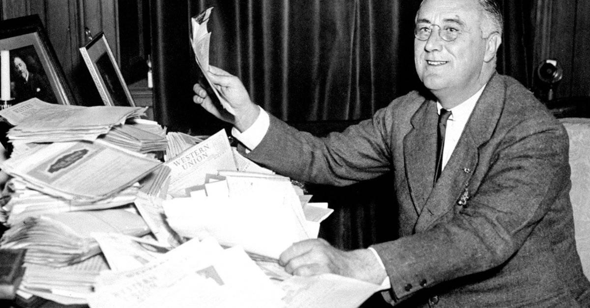 Франклин делано рузвельт: кто убил президента сша?