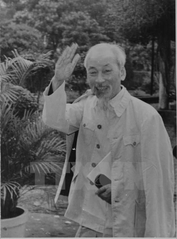 Жизнь, посвященная борьбе. как хо ши мин создал независимый вьетнам | история | cвободное время | аиф аргументы и факты в беларуси