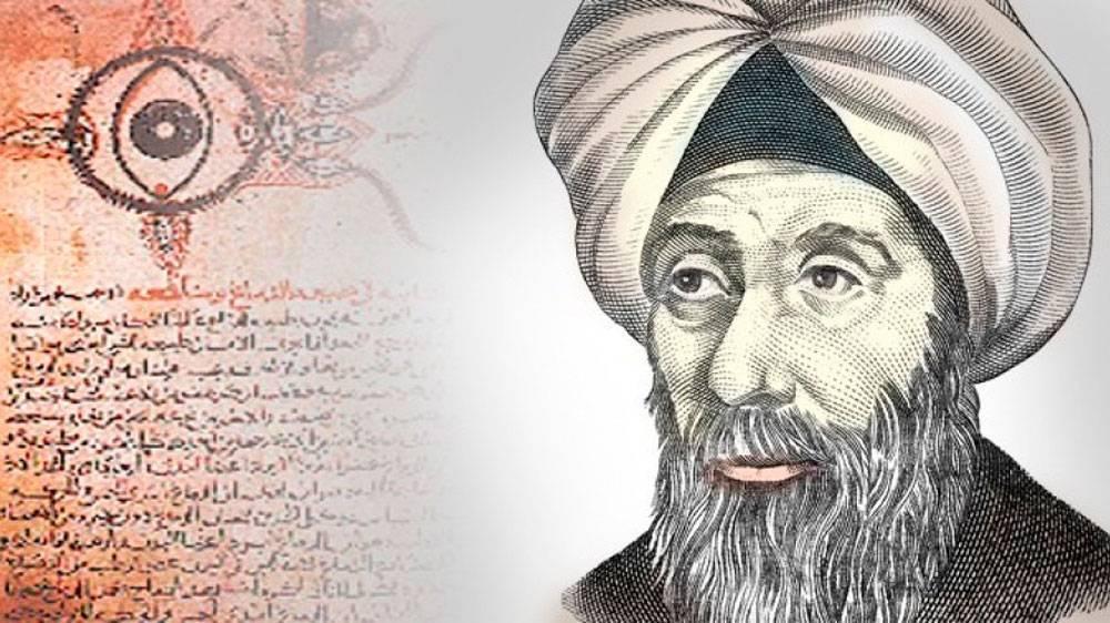 Абу хамид аль-гарнати биография, труды