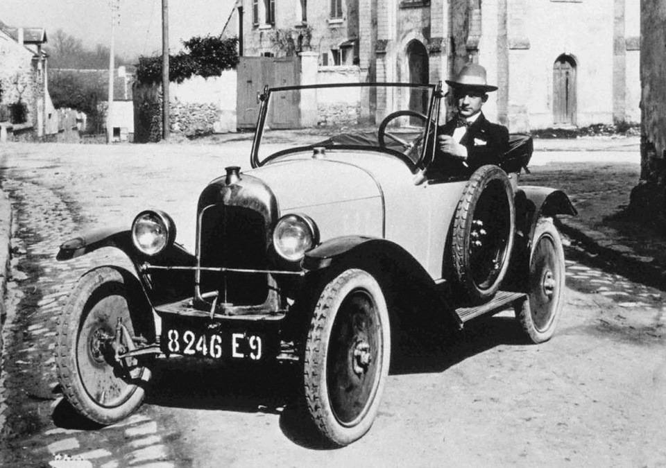 Ситроен – автомобиль, опередивший время. андре гюстав ситроен (andré citroën; 1878 1935), французский промышленник, создатель концерна и автомобиля «citroën» - презентация