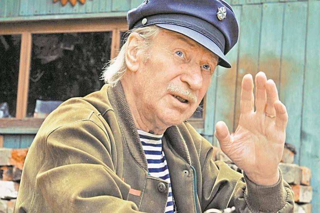 Андрей краско – популярные фильмы актера, его биография: личная жизнь и причина смерти