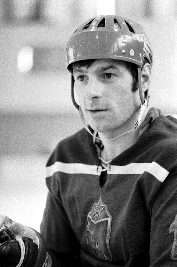 Биография валерия харламова: звезда советского хоккея
