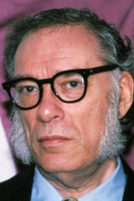 Айзек азимов: биография американского писателя-фантаста