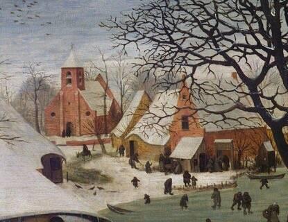 Как распознать грехи и добродетели на картинах мастера аллегории  брейгеля старшего
