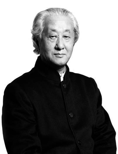 Biography of arata isozaki