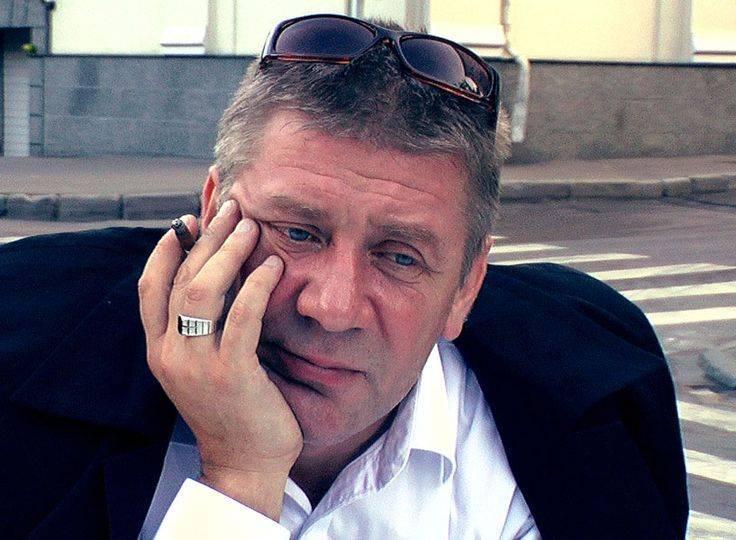 Андрей краско - биография, информация, личная жизнь, фото, видео