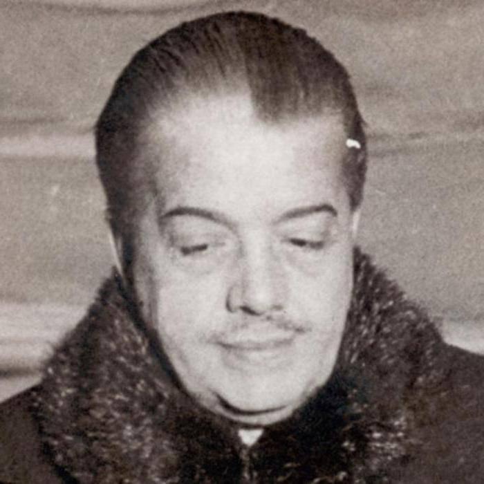 Дягилев Сергей Павлович