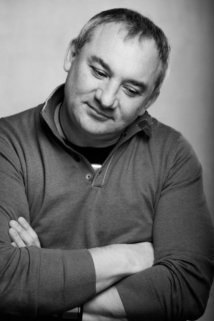 Николай фоменко - краткая биография, фото, видео