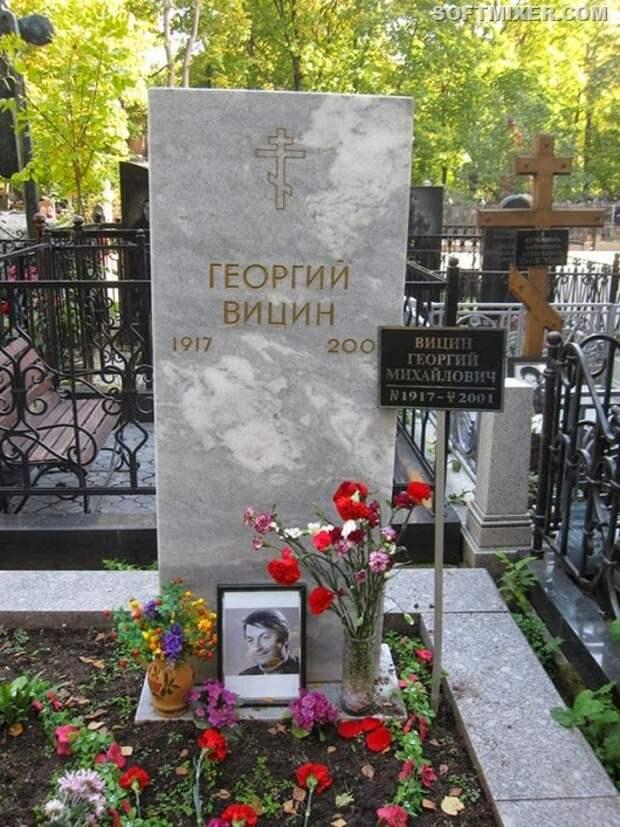 Георгий вицин: биография, личная жизнь | незвезда