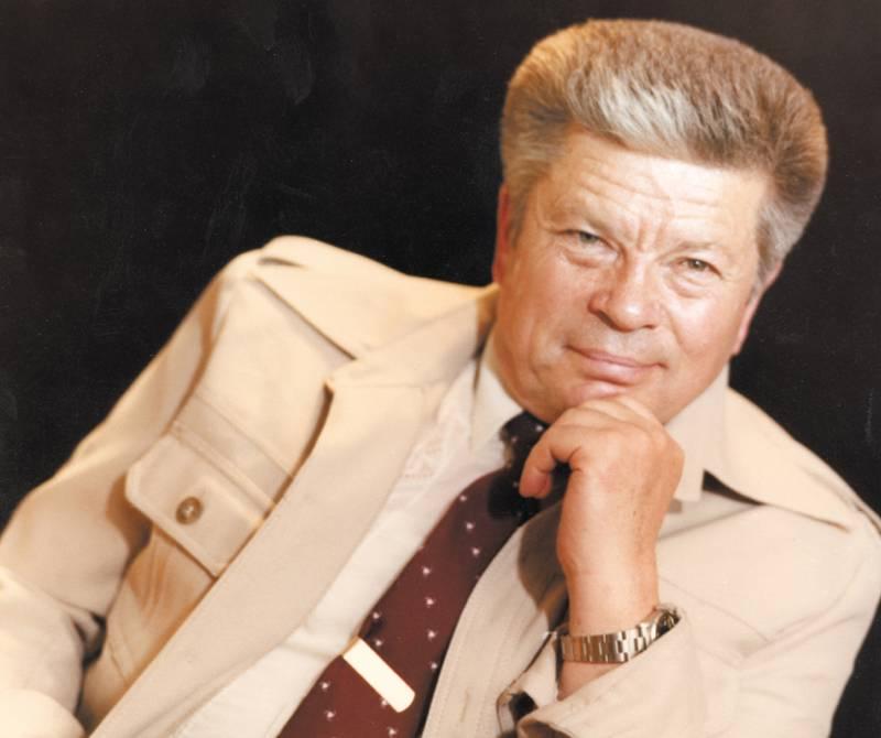 Святослав федоров: тайна гибели величайшего отечественного офтальмолога   крамола