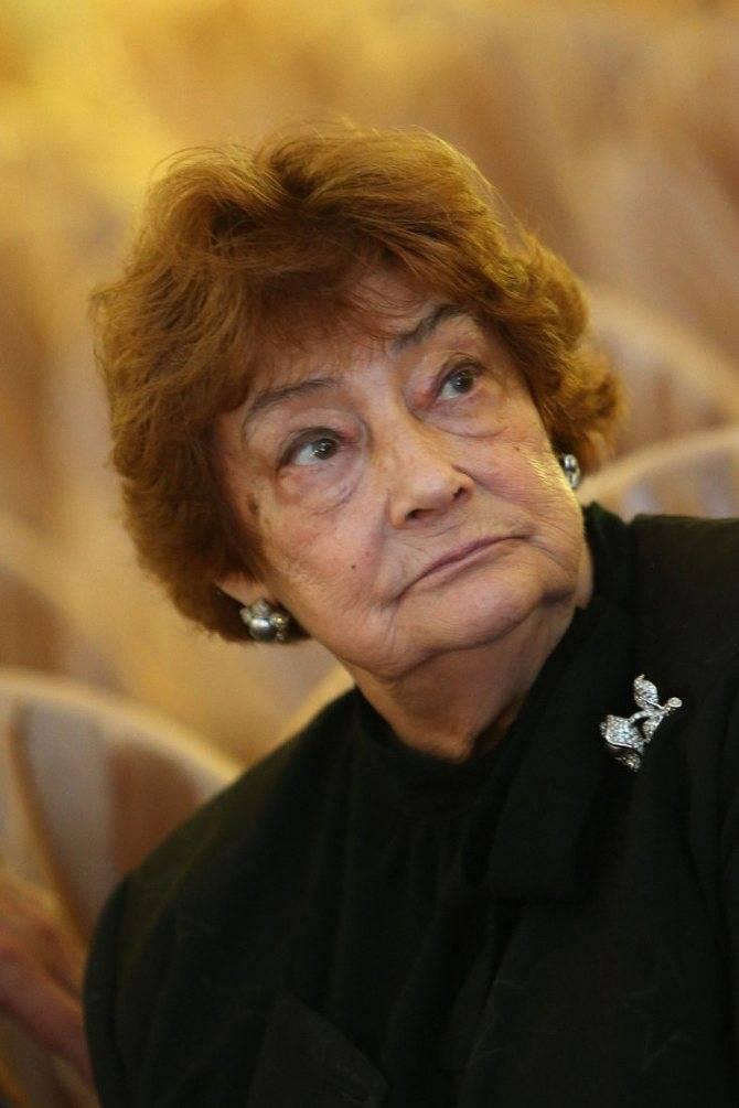Самойлова, татьяна евгеньевна