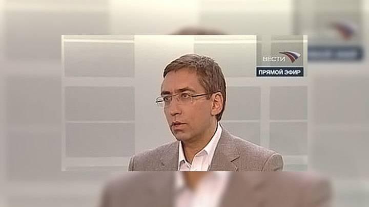 Игорь ашманов: «начинается какая-то чудовищная антиутопия в реальности» (dmatrix)