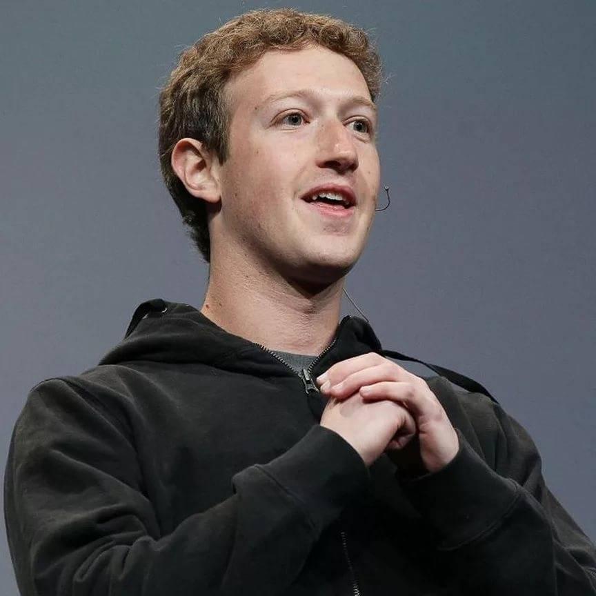 Биография марка цукерберга: история facebook, видео